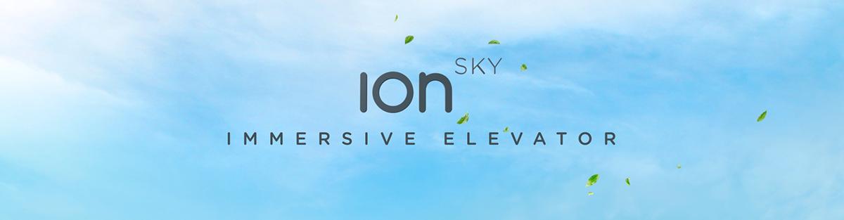 ION_Immersive Elevator